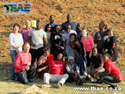 Right To Care Sa Mini Olympics and Amazing Race Team Building