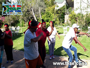 Allan Gray Amazing Race Team Building Cape Town