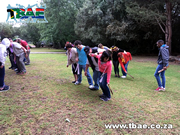 Consolidated Medical Services Amazing Race Team Building Cape Town