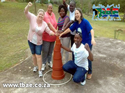 Creative Thinking Based Team Building Exercise