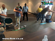 FM Solutions Minute To Win It Team Building Cape Town