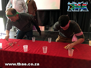 Korbicom Minute To Win It Team Building Cape Town