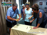 Oxbridge Academy Minute To Win It Team Building Cape Town