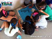 Weizmann Primary School Team Building