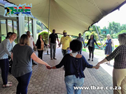 Africa Health Placements Problem Solving Team Building Johannesburg
