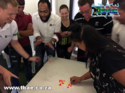 Indawo Cape Minute To Win It Team Building Cape Town
