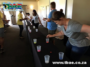 Lancewood Minute To Win It Team Building Cape Town