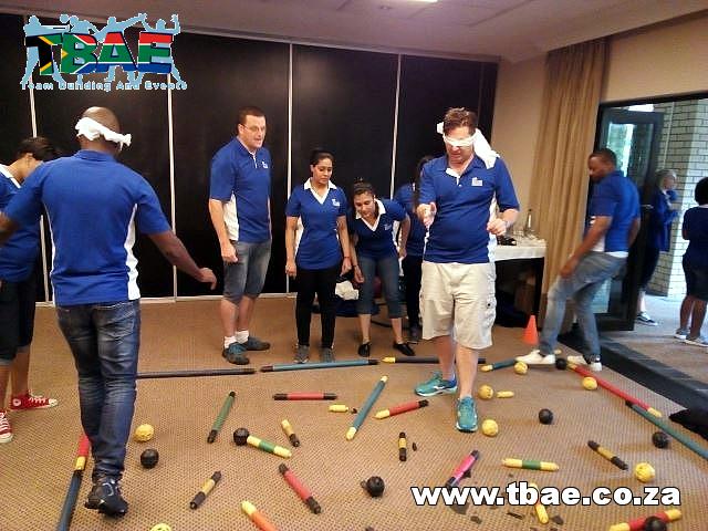 Master Builders Kzn Laughter Games Team Building Durban