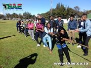 Old Mutual Boeresports Team Building Cape Town