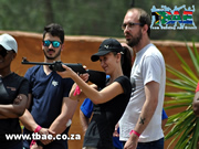 Roytec Global Hitting The Target Team Building Johannesburg