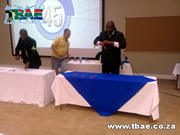 Minute to Win It Team Building Pretoria