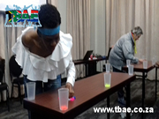 University of Stellenbosch Minute To Win It Team Building Cape Town