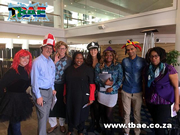US Commercial Service  Murder Mystery Team Building Cape Town