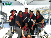 Vodacom Amazing Race Team Building Cape Town