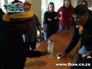 Western Administration Minute To Win It Team Building Cape Town