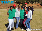 Corporate Fun Day Team Building