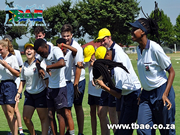 Team building activities for schools in Pretoria