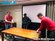Distell Minute To Win It Team Building Cape Town