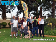 Generator and Plant Hire Team Building Kempton Park