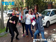 Good Hope Studies Amazing Race Team Building Cape Town