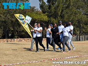 SA Mini Olympics Team Building Pretoria