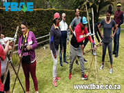 Cape Town Team Building 2019 Gallery