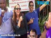 Dentons Amazing Race Team Building Cape Town
