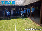 Hitting The Target Team Building Pretoria