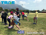 Cape Town Team Building 2020 Gallery