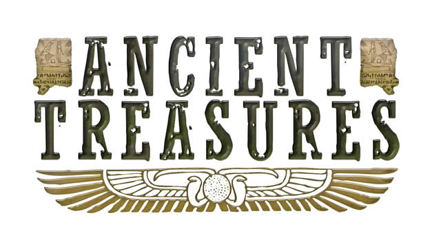 Ancient Treasures - Escape Room Team Building Activity