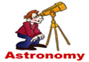 astronomy team build