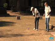Adventure Golf Team Building Exercise
