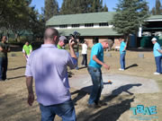 Team Building Exercise Pretoria East
