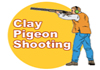 clay pigeon shooting team build