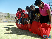 Consulta Direct Team Building Pretoria