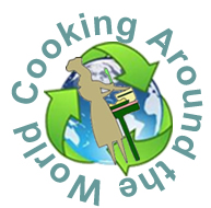 cook around the world team building