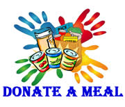 Donate a Meal Charity Team Building Activity