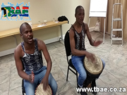 Drumming Facilitators