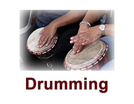 Drumming Team Building Activity