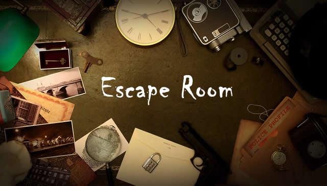Escape Room Team Building Activities