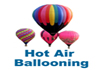 hot air ballooning team build