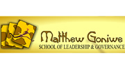 Matthew Goniwe School of Leadership and Governance