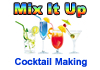 Mix It Up Cocktail Making Team Building Event