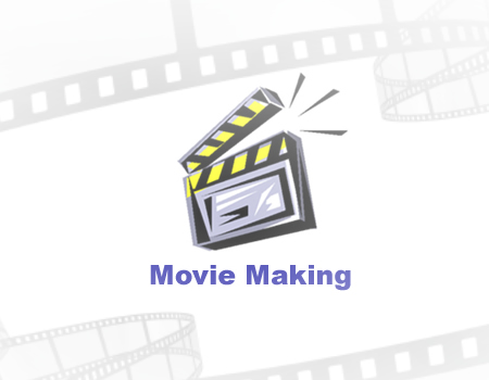 movie making