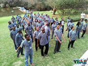NDEA Team Building Events