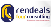 Rendeals Four Consulting Team Building Event
