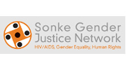 Sonke Gender Justice Network Team Building