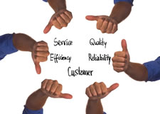 How to Improve Your Team's Customer Service