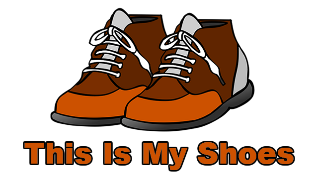 This Is My Shoes Virtual Team Building Activity