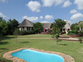 Amanzingwe Lodge Team Building Venue
